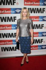 CHELSEA HANDLER at 2017 Courage in Journalism Awards in Hollywood 10/25/2017