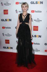 CHELSEA KANE at Glsen Respect Awards in Los Angeles 10/20/2017