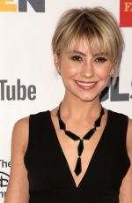 CHELSEA KANE at Glsen Respect Awards in Los Angeles 10/20/2017