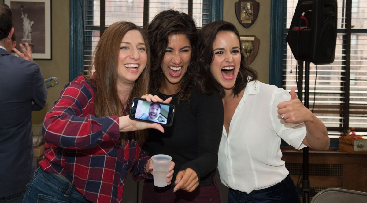 brooklyn 99 stream