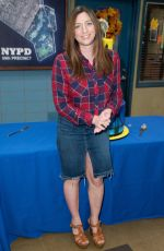 CHELSEA PERETTI at Brooklyn Nine-nine 99th Episode Celebration in Los Angeles 10/04/2017