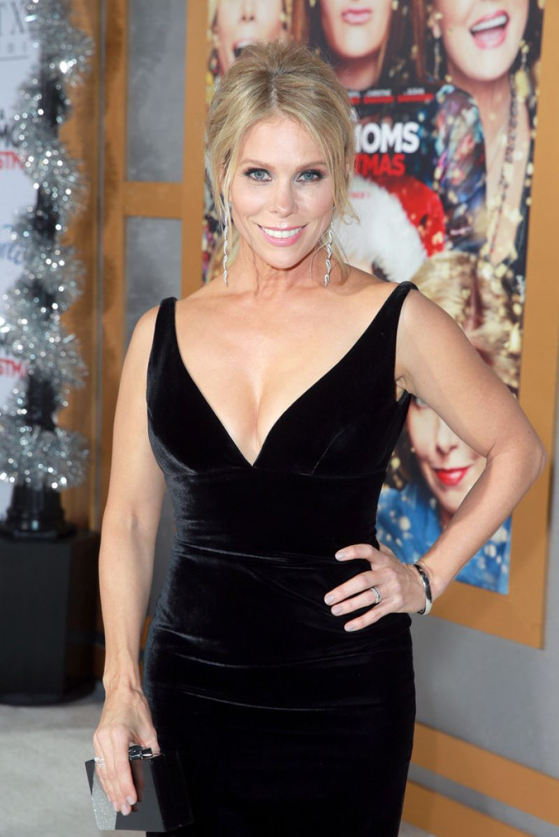 Watch Cheryl Hines video