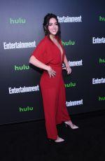 CHLOE BENNET at Hulu