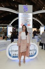 CHLOE GOODMAN  Get a 3D Lipo Bum Lift at Pro Beauty Show in Manchester 10/22/2017