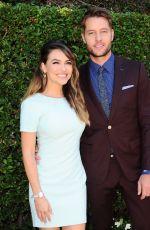 CHRISHELL STAUSE at Rape Foundation Annual Brunch in Los Angeles 10/08/2017