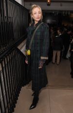 CLARA PAGET at Bafta Breakthrough Brits in London 10/25/2017