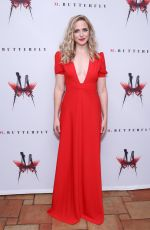CLEA ASIP at M. Butterfly Broadway Opening Night After-party in New York 10/26/2017