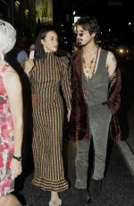 CLEOPATRA COLEMAN at Pantages Theater in Los Angeles 10/07/2017