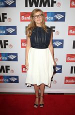 CONNIE BRITTON at 2017 Courage in Journalism Awards in Hollywood 10/25/2017