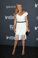 CONNIE BRITTON at 2017 Instyle Awards in Los Angeles 10/23/2017