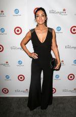 COURTNEY MAZZA at 2017 Annual Eva Longoria Foundation Gala in Beverly Hills 10/12/2017