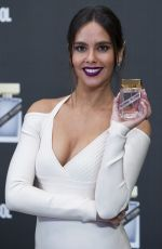 CRISTINA PEDROCHE at Sex Symbol Fragrance Photocall in Madrid 10/26/2017