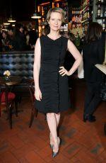 CYNTHIA NIXON at Through Her Lens: the Tribeca Chanel Women