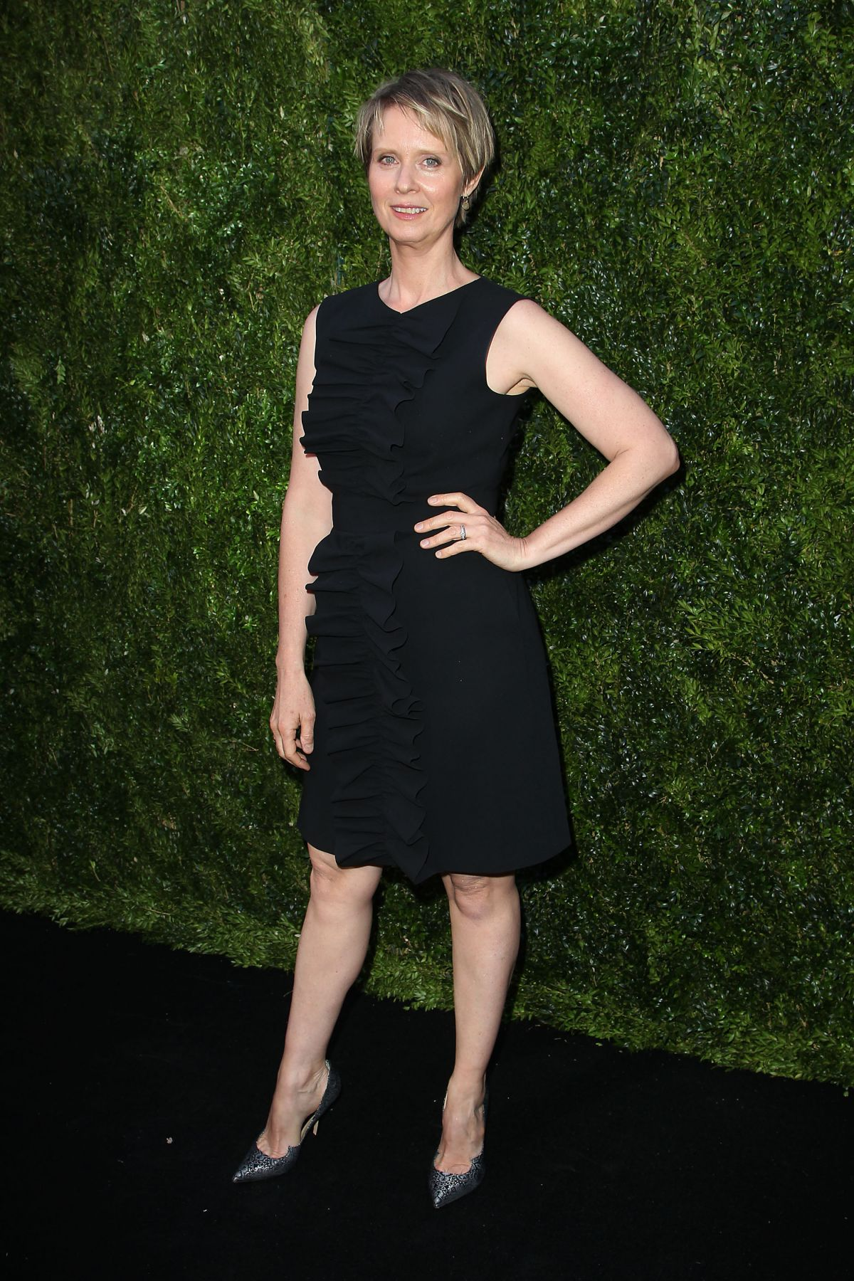 cynthia nixon - photo #30