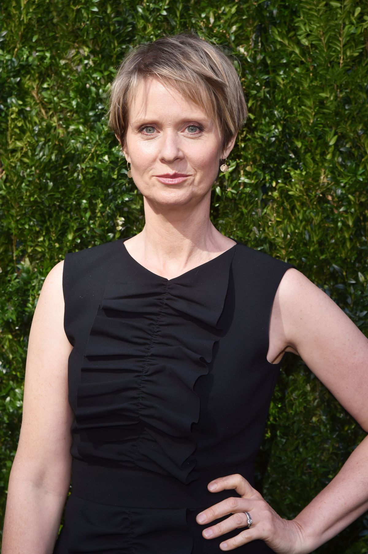 cynthia nixon - photo #13