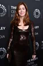 DANA DELANY at Paley Women in TV Gala in Los Angeles 10/12/2017