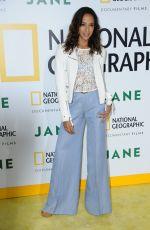 DANIA RAMIREZ at Jane Premiere in Hollywood 10/09/2017