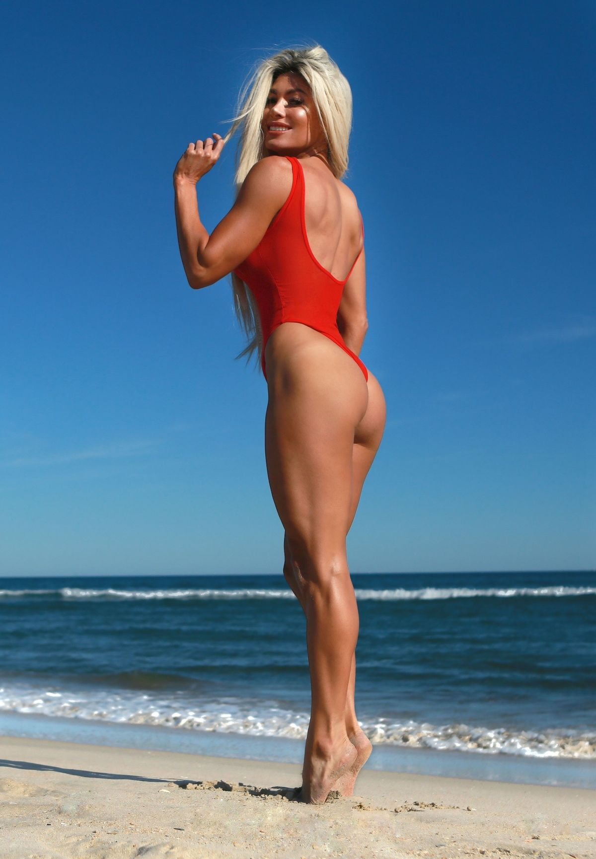 Danni Levy Nude Photos 97