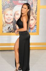 DAPHNE JOY at A Bad Moms Christmas Premiere in Westwood 10/30/2017