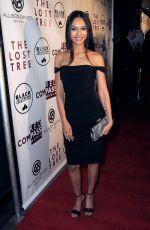 DESIREE ANN SIAHAAN at The Lost Tree Premiere in Los Angeles 10/09/2017