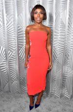DEWANDA WISE at Elle Women in Hollywood Awards in Los Angeles 10/16/2017