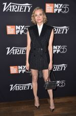 DIANE KRUGER at New York Elite Entertainment Event 10/04/2017