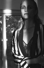DIANNA AGRON for LA Ligne Photoshoot, 2017