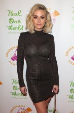 DORIT KEMSLEY at The Road to Yulin and Beyond Screening in Los Angeles 10/05/2017