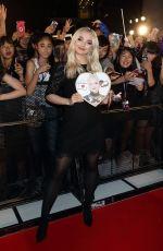 DOVE CAMERON and SOFIA CARSON at Descendants 2 Premiere in Tokyo 10/12/2017