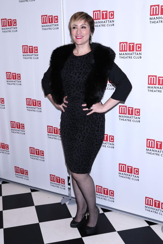 EDEN ESPINOSA at Manhattan Theatre Club Fall Benefit in New York 10/24/2017