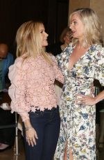 EILEEN DAVIDSON at Peggy Albrecht Friendly House Event in Los Angeles 10/28/2017