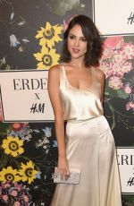 EIZA GONZALEZ at H&M x Erdem Runway Show & Party in Los Angeles 10/18/2017
