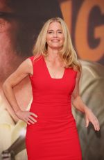 ELISABETH SHUE at Battle of the Sexes Premiere at 61st BFI London Film Festival 10/07/2017