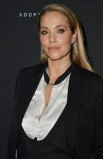 ELIZABETH BERKLEY at Adopt Together Holds Annual Baby Ball Hosted by Vanessa Lachey and Curtis Stone 10/21/2017