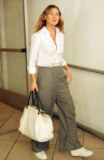ELLEN POMPEO Out for Lunch in Los Angeles 10/13/2017