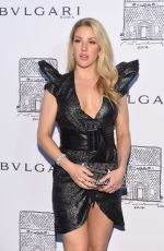 ELLIE GOULDING at Bulgari Celebrates 5th Avenue Flagship Store Opening in New York 10/20/2017