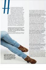 ELSA PATAKY for Cosmopolitan Magazine, Spain November 2017