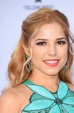 ELVA SARAY at 2017 Latin American Music Awards in Hollywood 10/26/2017