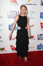 EMILIE DE RAVIN at 6th Annual Australians in Film Award and Benefit Dinner in Los Angeles 10/18/2017
