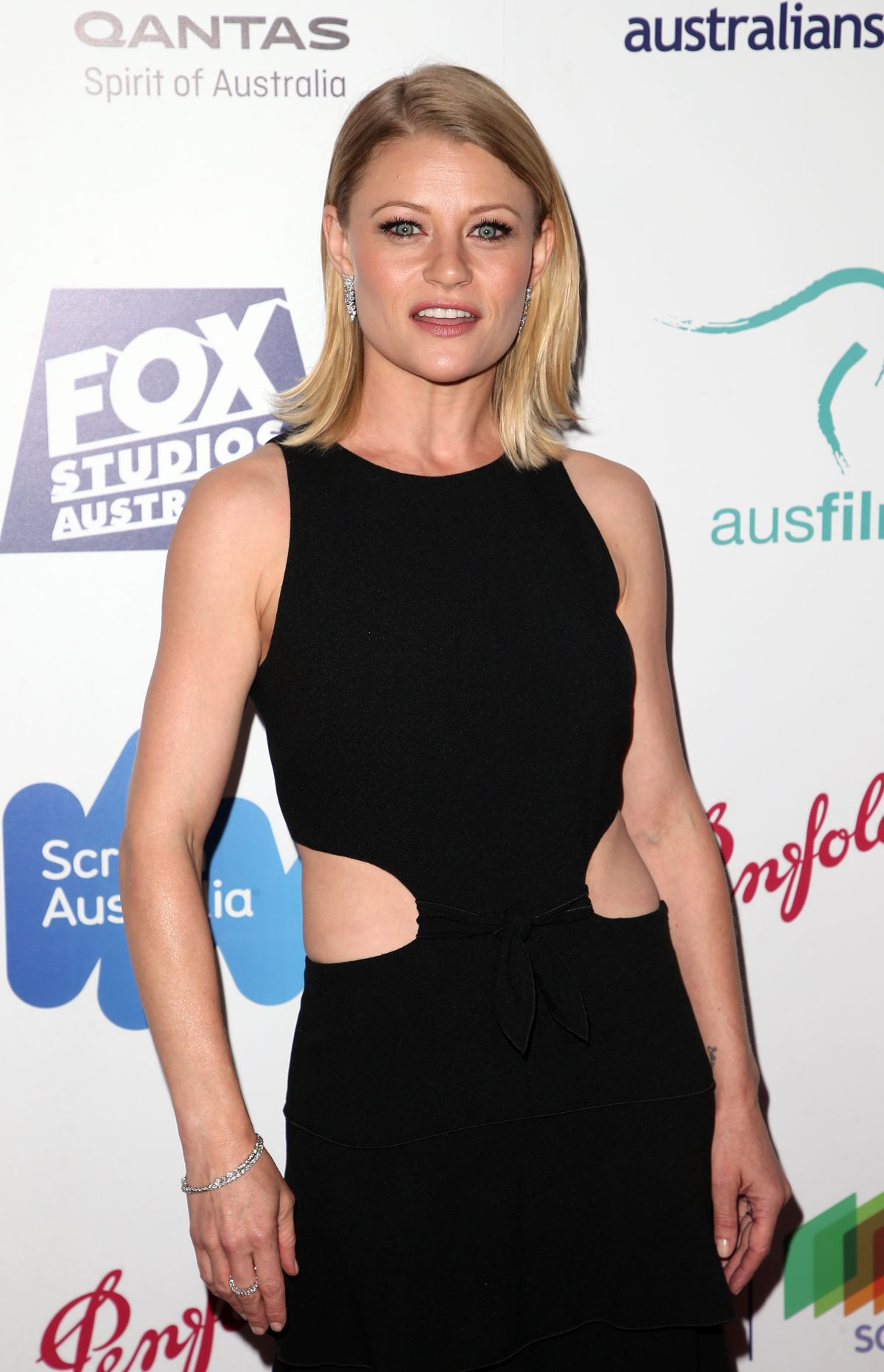 EMILIE DE RAVIN at 6th Annual Australians in Film Award ...