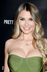 EMILY SEARS at Prettylittlething by Kourtney Kardashian Launch in Los Angeles 10/25/201