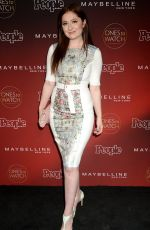 EMMA KENNEY at People's Ones to Watch Party in Los Angeles 10/04/2017