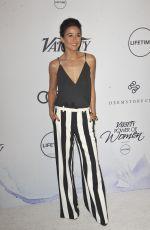 EMMANUELLE CHRIQUI at Amfar Inspiration Gala in Los Angeles 10/13/2017