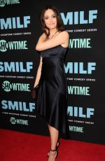 EMMY ROSSUM at SMILF Premiere in Los Angeles 10/09/2017