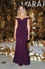 ERIN HEATHERTON at Marajo Haircare Launch Party in Los Angeles 10/12/2017