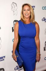ERIN MURPHY at 3rd Annual Carney Awards in Los Angeles 10/29/2017