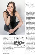 EVA GREEN for Io Donna Del Corriere Della Sera Magazine, October 2017