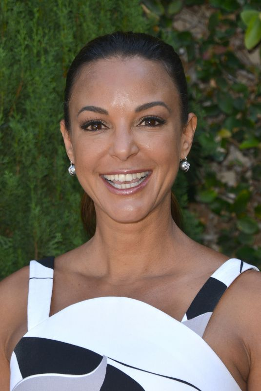 EVA LARUE at Rape Foundation Annual Brunch in Los Angeles 10/08/2017