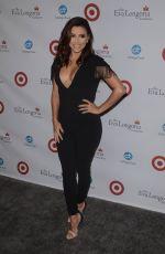 EVA LONGORIA at 2017 Annual Eva Longoria Foundation Gala in Beverly Hills 10/12/2017