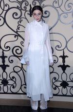 FAN BINGBING at Givenchy Fashion Show at Paris Fashion Week 10/01/2017